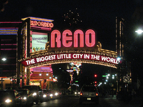 reno nevada photo