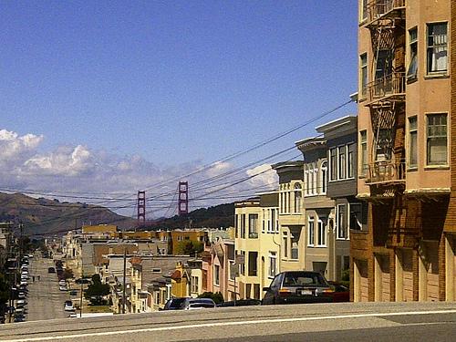 San Francisco street photo
