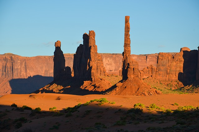 Monument Valley photo