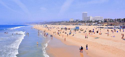 Santa Monica photo