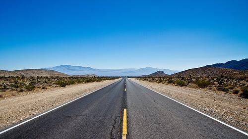 Highway la photo