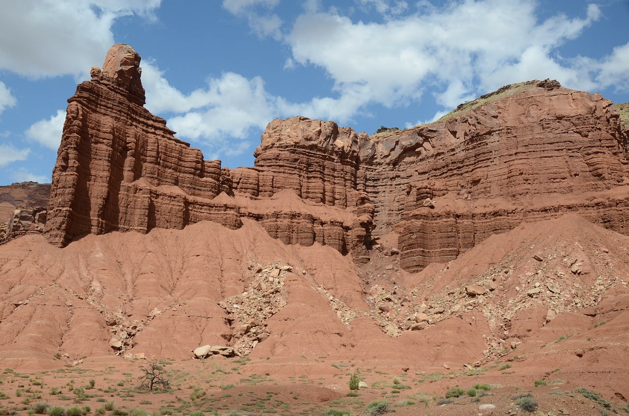 Capitol Reef National photo