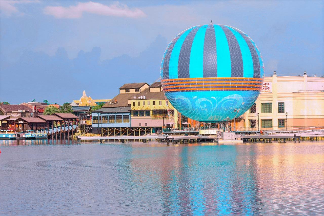 Disney World Florida photo