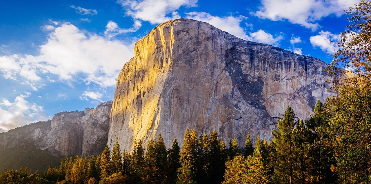 Yosemite National photo